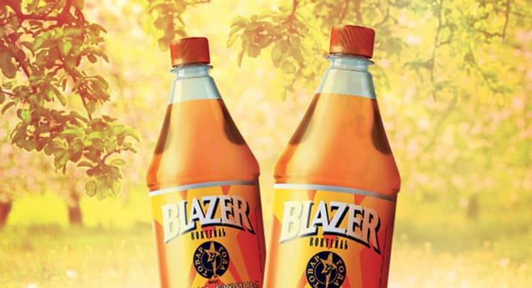 Напиток Блейзер: история возникновения, способ приготовления, сколько градусов содержит