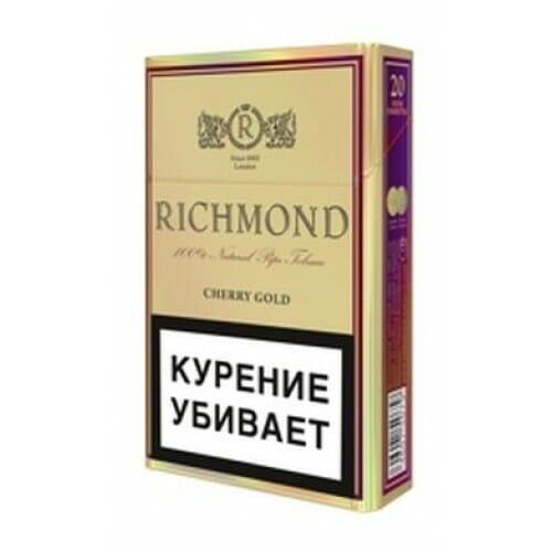 Сигареты сенатор ричмонд купить чапман классик сигареты где купить