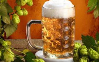 Из чего делают различные виды пива
