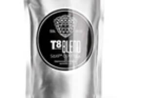 Витаминно-энергетический коктейль на основе таежных ягод Tayga8® Blend купить