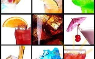 Вкусное сочетание не сложных ингредиентов в Дайкири, дарит нам неповторимый вкус коктейля