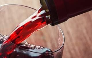 Сколько градусов содержится в вине – крепость и сахаристость разного вина