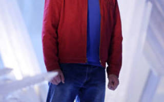 Факты о суперзлодеях: Бизарро