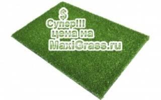 Искусственный газон Спринг — Maxi Grass