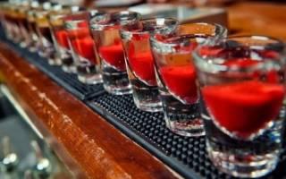 Как сделать коктейль Боярский в домашних условиях