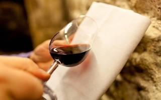 Всё что нужно знать о вине и как его правильно пить
