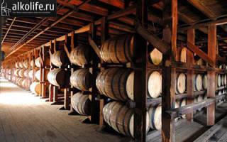 Отличие односолодового виски от купажированного