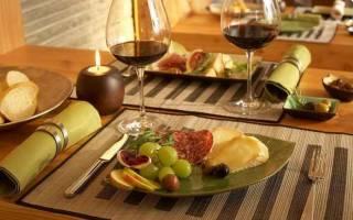 Лучшие красные и белые сухие вина – какое самое хорошее сухое вино