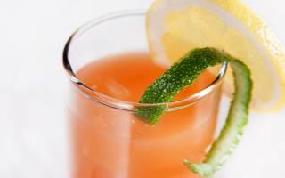 Belladonna Tiki Rum Cocktail Recipe