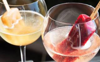 7 простых коктейлей с Prosecco, FoodFriends