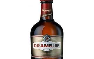 Ликер Драмбуи (Drambuie) содержание полезных веществ, польза и вред, свойства