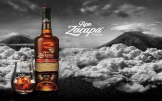 Ром Закапа (Сакапа, Zacapa) – описание, история, виды марки