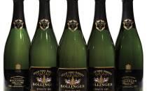 Рейтинг лучшего российского шампанского
