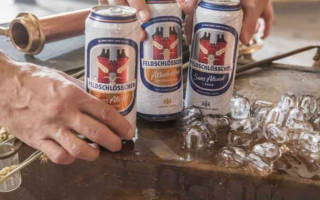 Пиво Фельдшлесхен и его особенности