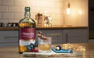 Виски Singleton (Синглтон) – описание, история, виды марки