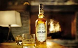 Виски Глен Грант