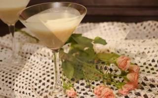 Рецепт апелинового ликера Куантро в домашних условиях