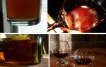 Осадок в коньяке — можно ли его пить