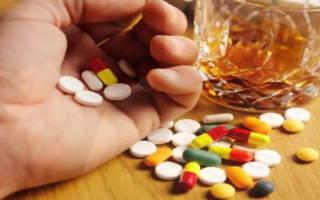 Можно ли пить безалкогольное пиво при приеме антибиотиков