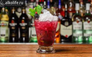 Коктейль Кайпиринья: рецепт приготовления