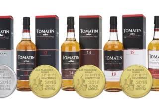 Виски — Tomatin (Томатин) — – описание, история и виды марки