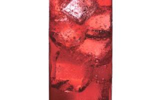 5 самых простых коктейлей с ликером Cointreau (ликором Куантро), Drink — Food Inform