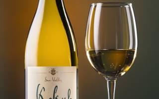 Обзор вин марки — Солнечная Долина
