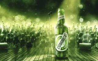 Пиво Туборг: история, виды, как пить интересные факты