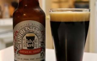 Пиво Вельвет и его особенности