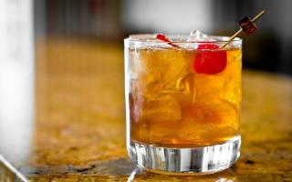 ВИСКИ С СОКОМ: рецепты популярных коктейлей — Как правильно пить