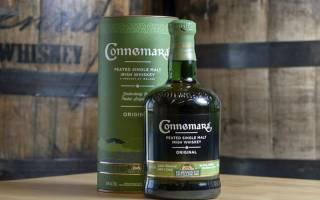 Виски Коннемара: история, обзор вкуса и видов