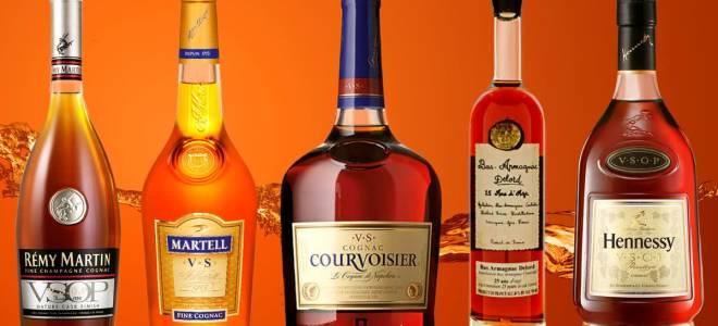 Как правильно пить бренди? Чего его закусывать и запивать?
