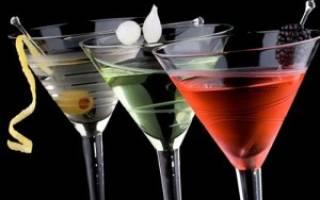 10 лучших рецептов коктейлей с мартини, АлкоФан, Яндекс Дзен