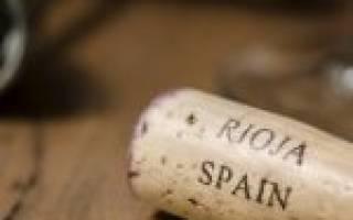 Вина Риохи: характеристика, виды, история, культура пития