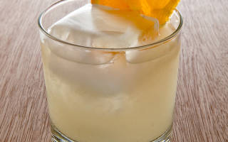 Breakfast Margarita Cocktail Recipe