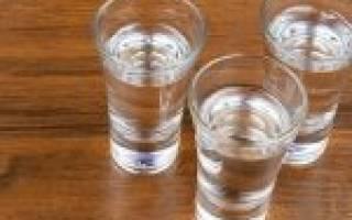 Как из спирта сделать водку хорошего качества – 4 этапа