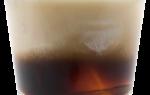 Ликер Kahlúa (Калуа) — как и с чем пить, коктейли, рецепт