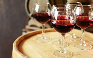 Обзор крепленых вин