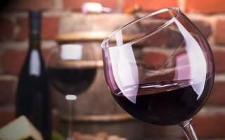 Обзор видов и марок красных вин