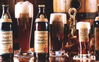 Обзор видов и марок немецкого пива