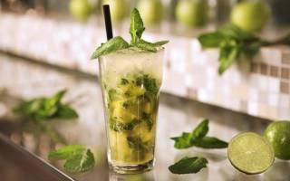 Коктейль Мохито (Mojito) — классический и домашний рецепт