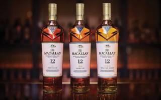 Виски Макаллан (Macallan): история, обзор вкуса и видов как отличить подделку