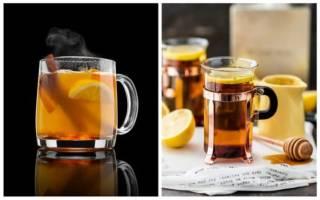 Коктейль Горячий Тодди (Hot Toddy): популярные рецепты напитка