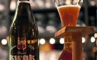 Pauwel Kwak — Бельгийский Золотистый Крепкий Эль, Рецепты пива