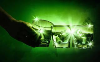 Абсент: «Зеленая фея», сводившая людей с ума, Мир вокруг нас