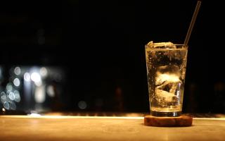 Самый простой коктейль: highball