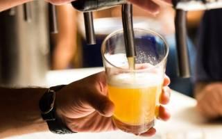 Состав пива и его влияние на организм