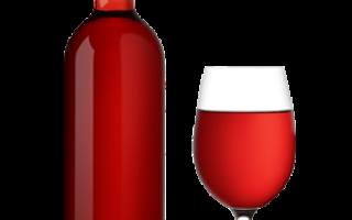 Коктейль Глинтвейн (Mulled wine)