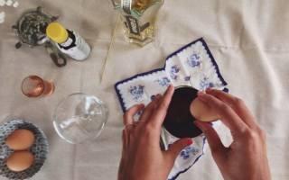 Коктейли с джином и яйцом: ТОП 6
