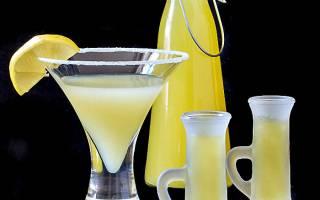 Рецепты домашней лимонной водкиИскусство самогоноварения